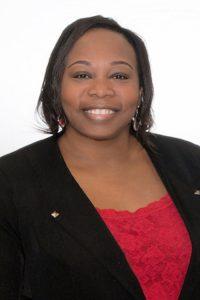 Tiffany N. Mosley